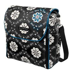 This is the diaper bag I want!!  Love it!