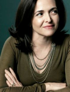 30 days ago Sheryl Sandberg (COO of Facebook) lost her husband Dave Goldberg while on vacation in Puerto Vallarta, Mexico. Read her thoughts about living and moving on with life in this very touching article.