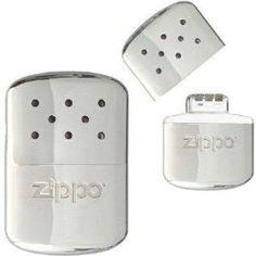 Zippo Hand Warmer $10