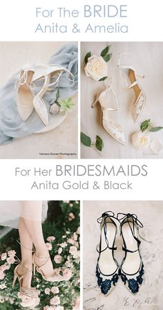 e992caabd5dc0 250 Best Ivory Wedding Shoes images in 2019 | Belle bridal, Bridal ...