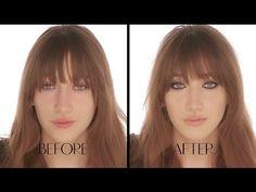 Charlotte Tilbury Cosmetics : Smokey Eye 'Til I Die: Bella Tilbury's Rock Chick Smokey Eye Makeup Tutorial (June 2015)