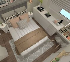 40 Amazing And Cozy Small Bedroom Ideas Bedroom Ideas For Small Rooms amazing Be. 40 Amazing And Cozy Small Bedroom Ideas Bedroom Ideas For Small Rooms amazing Bedroom COZY Ideas Small Bedroom Decor For Couples Small, Cozy Small Bedrooms, Small Bedroom Storage, Small Space Bedroom, Small Bedroom Designs, Small Room Decor, Couple Bedroom, Cozy Bedroom, Small Rooms