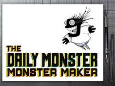 Image result for the daily monster