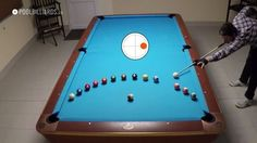 See this Instagram video by @billiard_academy • 3,175 likes