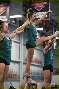 102 Best Cheerleading Images On Pinterest In 2018