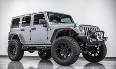 2014 Jeep Wrangler Unlimited Sport Billet Silver (my color not my but mines a black rim option Jeep Wrangler Rubicon Unlimited, Jeep Wrangler Sahara, Yellow Jeep Wrangler, 2014 Jeep Wrangler, Jeep Wrangler Silver, Pink Jeep, Jeep Wrangler Accessories, Jeep Accessories, Jeep 4x4