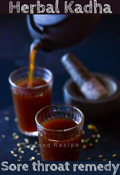 Are You having Cold or Flu? Sore Throat Remedies, Flu Remedies, Home Remedies, Spice Blends, Spice Mixes, Dry Cough Causes, Ayurvedic Remedies, Natural Remedies, Garam Masala