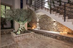 Exclusive spacious villa with harbour views for sale in Puerto de Andratx/Montport - ID 5500560 - Real estate is our passion... www.bulk-partner.com © Photos: mallorco photography www.mallorco.com