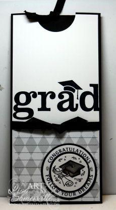 Grad Money Holder