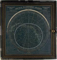 planisphere - National Maritime Museum