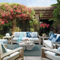 St. Kitts 3-pc. Sofa Set