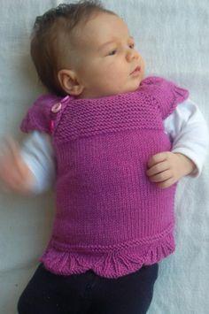 (6) Name: 'Knitting : Framboise - pattern $5