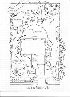 Dab510architecturaldesign5 beau davis spatial adjacencies 19 landscape design nc state university ccuart Gallery