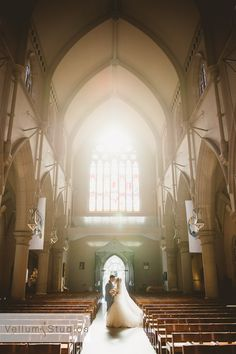 Victoria Park Wedding | Rebecca   Lance - Vellum Studios