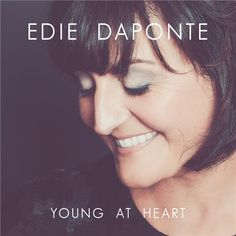 Billboard Music: Edie Daponte - Young At Heart (2015) [FLAC] {Jazz ...