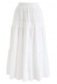 What to pack for Florida: Complete Florida Packing List Unique Fashion, Boho Fashion, Lace Skirt, Midi Skirt, Pleated Skirt, Led Dress, Indie, Ruffle Trim, Fashion Brand