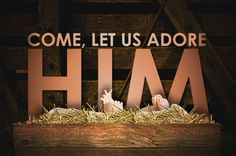 children's christmas eve service - Google Search