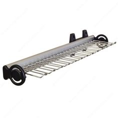 Pull-Out Wire Rack - 93803510 - Richelieu Hardware