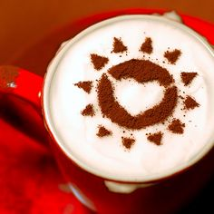 Good coffee is an art.  http://loover.fr