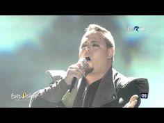 PRO TV and Ovidiu Anton join forces to bring Eurovision 2016 to Romania - ESC+Plus Moment Of Silence, Anton, Join, Bring It On, In This Moment, Songs, History, Tv, Historia
