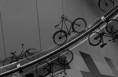 Bicycles II by Thomas   on 500px