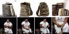 Indigenas Arhuacos Colombianos - Pesquisa Google
