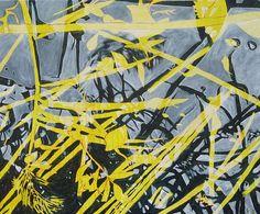 Kirsten Treis: poppelsdorfer weiher 1. Acryl auf Leinwand #Gemälde #Malerei #Acryl #Seerosen #Manet #Bonn #PoppelsdorferWeiher #poppelsdorf #Reflexion #Herbst #Teich #kirstentreis #startyourart www.startyourart.de