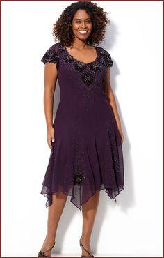 plus length dresses kmart