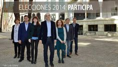 Toma de posesión del decano de Letras Pascual Cantos http://www.um.es/actualidad/gabinete-prensa.php?accion=vernota&idnota=44211