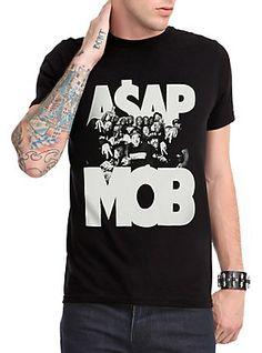 asap yams t shirt stussy