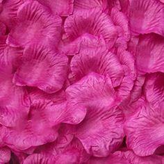 1000-2000pcs-Simulation-Rose-Petals-Wedding-Party-Table-Confetti-Decorations-New