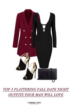 Style Tips // Prepping for a date? Worry not! Check out his 3 fab ways to style yourself for a date.