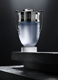 Invictus, the new fragrance by Paco Rabanne. www.pacorabanne.com/invictus