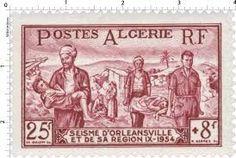 PTT Algérie