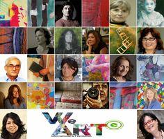 KATIA MUÑOZ : WeARTe >> Publicación en XTRart España/ Cultura es... Photo Wall, Home Decor, Spanish Culture, Art, Photograph, Decoration Home, Room Decor, Home Interior Design, Home Decoration