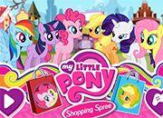 My Little Pony Compra Compulsiva