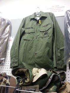 Found at Surplus store. https://www.1starmy.com