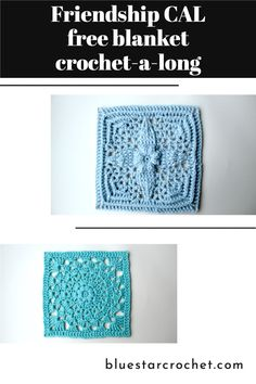 Brand new crochet along for 2021! The Friendship CAL runs until mid April with 3 free crochet afghan blocks being released every week! Check out the details and get involved! Free Crochet Square, Crochet Square Patterns, Crochet Squares, Peach Orange Color, Knit Crochet, Crochet Hats, Dk Weight Yarn, Paintbox Yarn, Crochet For Beginners