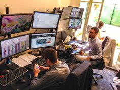 Présentation de nos bureaux de formation Trading à Nice - http://blog.diamond-trading-academy.com/presentation-bureaux-formation-trading-nice/
