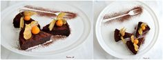 Sweet & Spice: prajitura cu ciocolata Sweet Spice, Spices, Pudding, Desserts, Food, Tailgate Desserts, Meal, Dessert, Eten