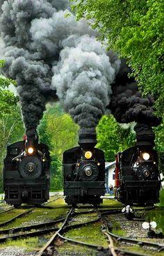 The Race.. (by John Singleton on 500px)