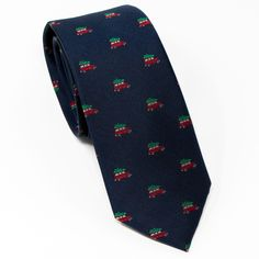 The Griswold Neck Tie Christmas Ties, Christmas Outfits, Christmas Photo Cards, Blue Christmas, Neck Ties, Bow Ties, Griswold Christmas, Suit Up, Suit Accessories