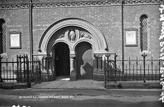 Mary's Roman Catholic Church, Belfast, Co. Belfast Northern Ireland, Roman Catholic, Photographs, Memories, Places, Memoirs, Catholic, Souvenirs, Photos