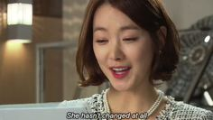 Cheongdam-dong Alice ♥ So Yi Hyun as Seo Yoon Joo (evil ex)