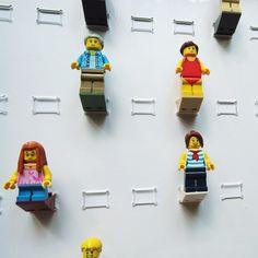 Nowość! Pleksi ramki na figurki LEGO – Figurkowe ramki