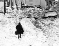 pictures of watertown, mass during blizzard of 78   ... back at Boston's worst blizzards - Watertown - Your Town - Boston.com