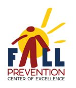 """The Fall Prevention Center of Excellence was established to """"provide leadership, create new knowledge, improve practice and develop sustainable fall prevention programs."""""""