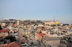 Al-Quds, Jerusalem, Palestine.
