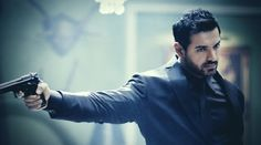 """FREE MOVIE """"Rocky Handsome 2016""""  1080p iPhone torrent how download BluRay high definition Dub PC"""