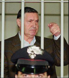FOX NEWS: Italian minister OKs family visits for ailing top Mafia boss